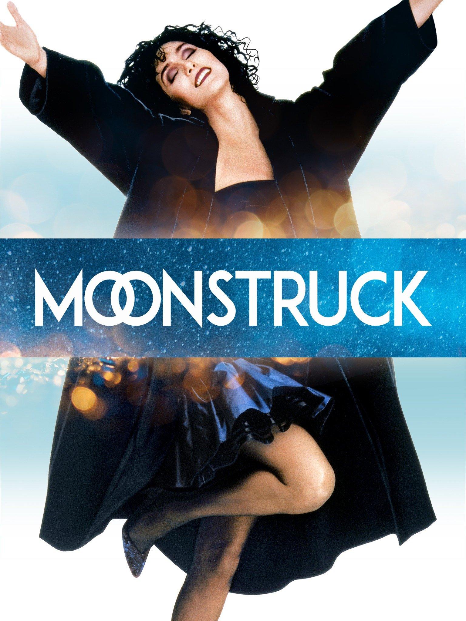 Moonstruck (1987) - Rotten Tomatoes