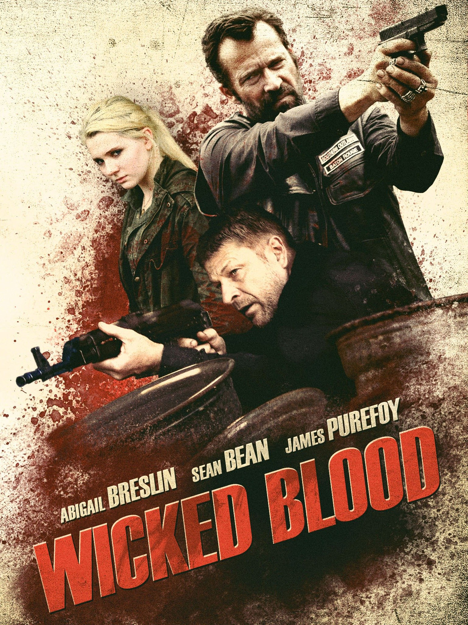 Wicked Blood