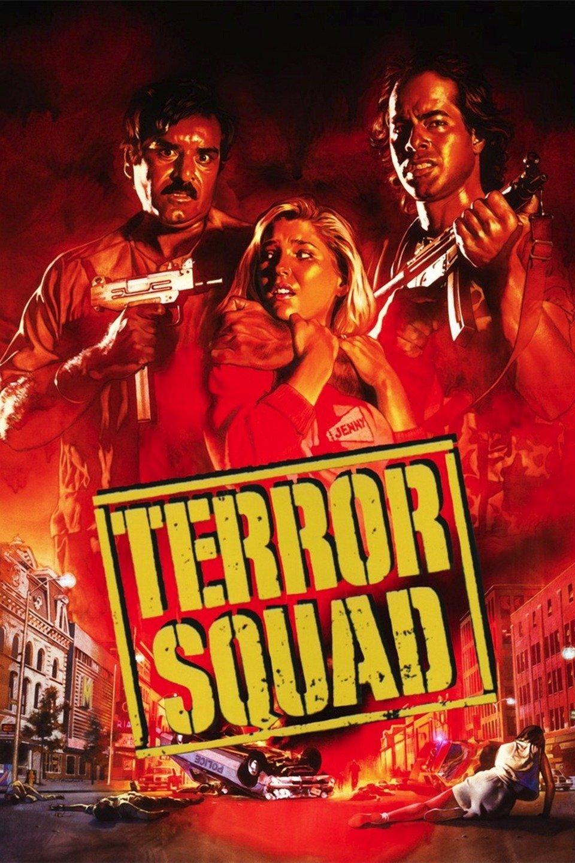 Terror Squad