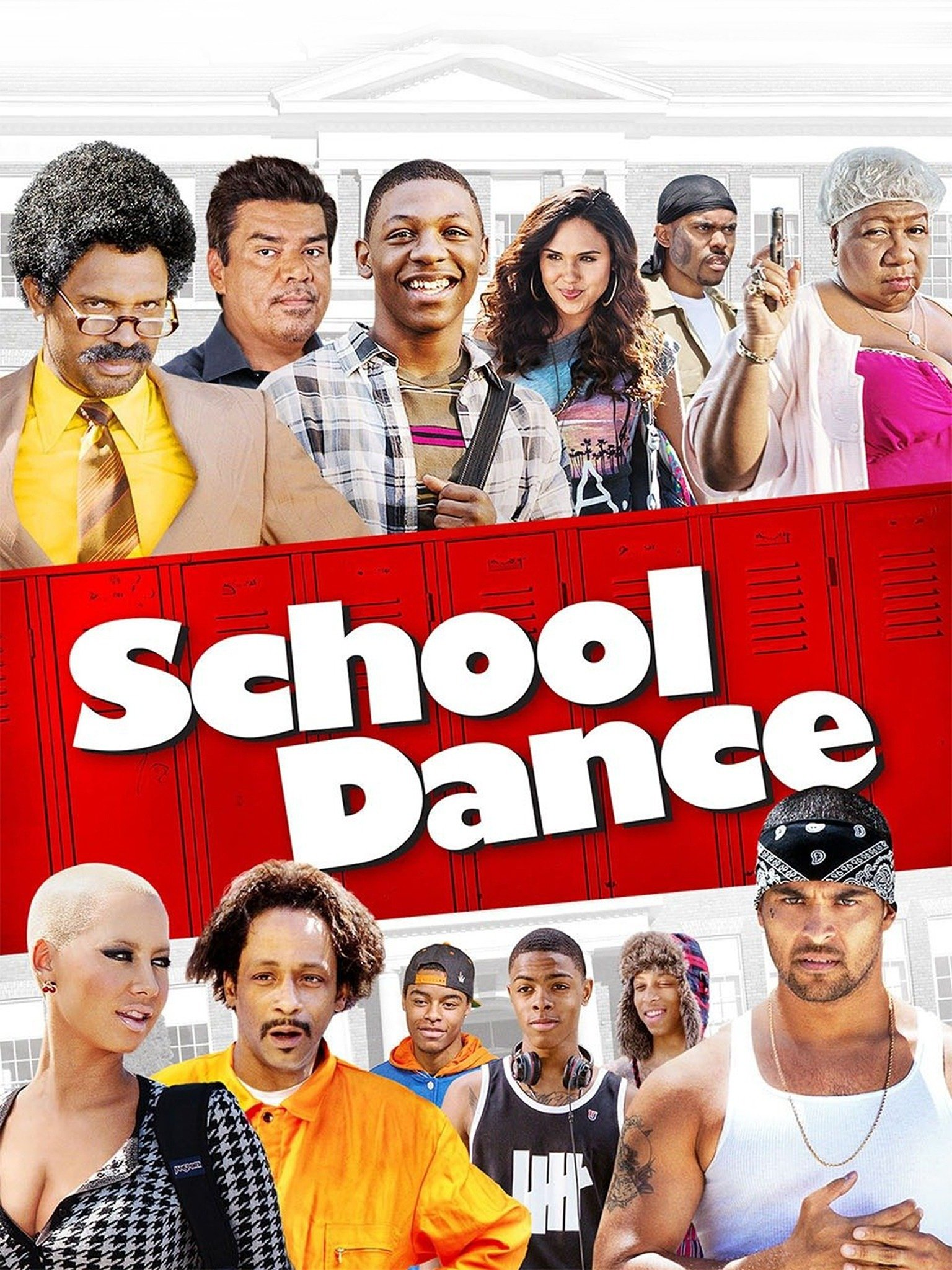 School Dance 2014 Rotten Tomatoes