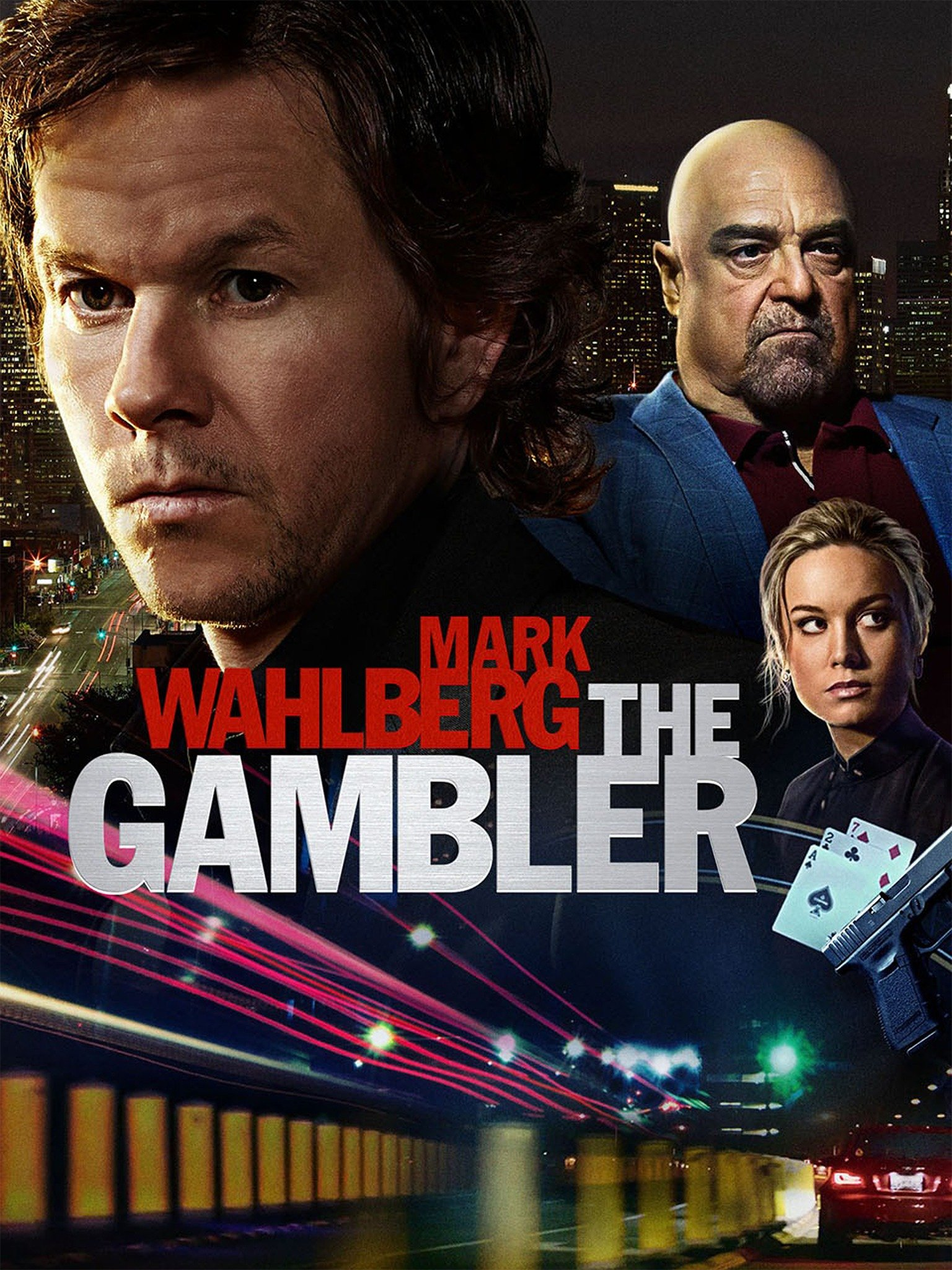 The Gambler 2014 Rotten Tomatoes