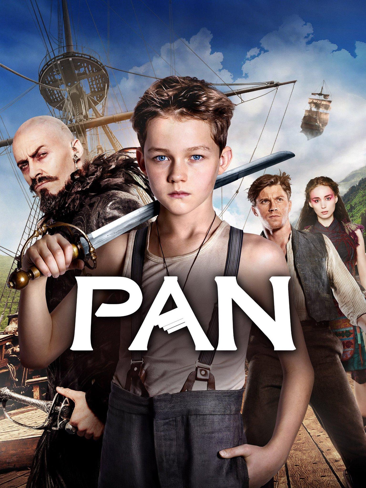 Cast From Pan Smells Like Teen Spirit