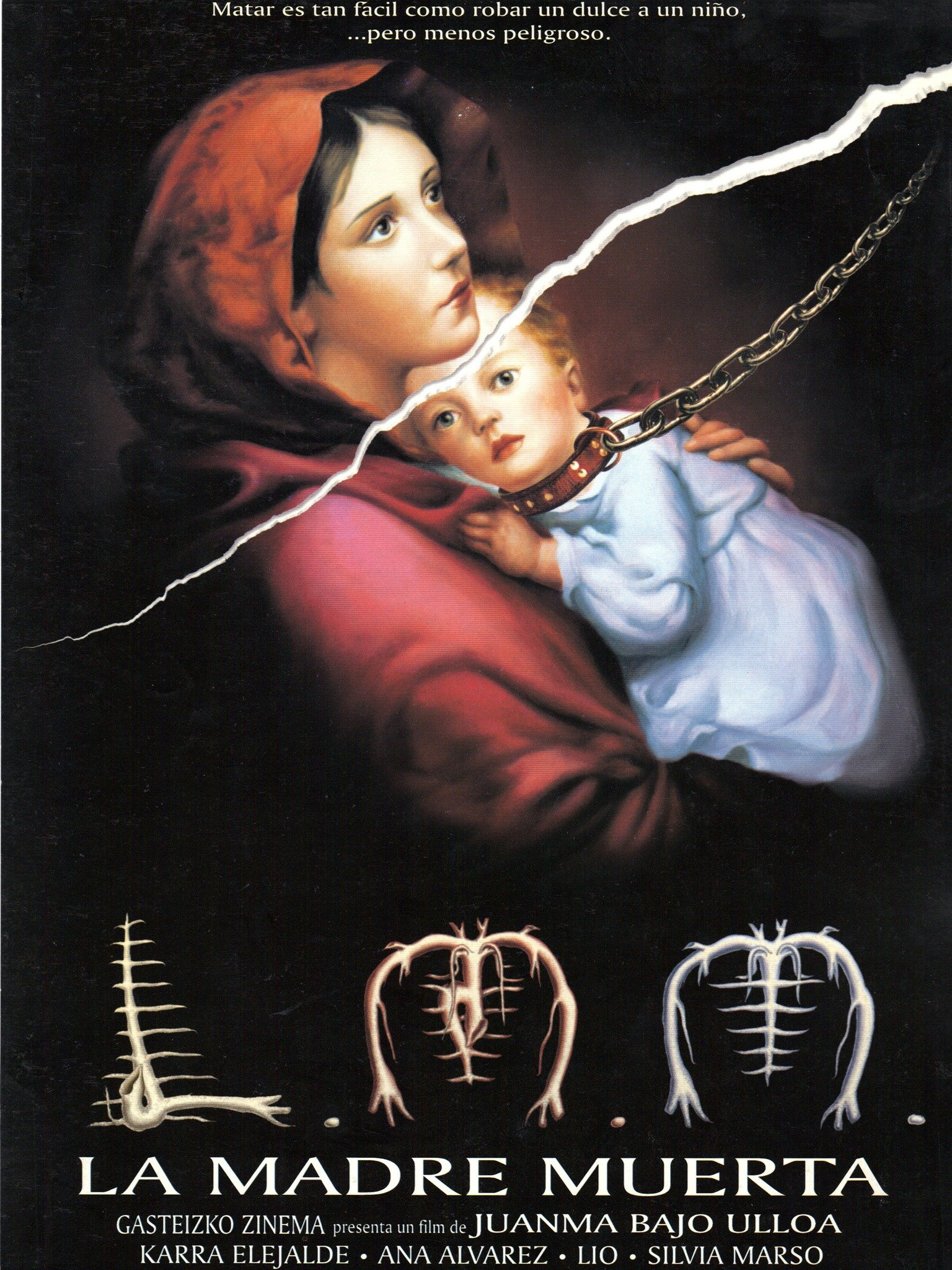 The Dead Mother (La Madre Muerta)