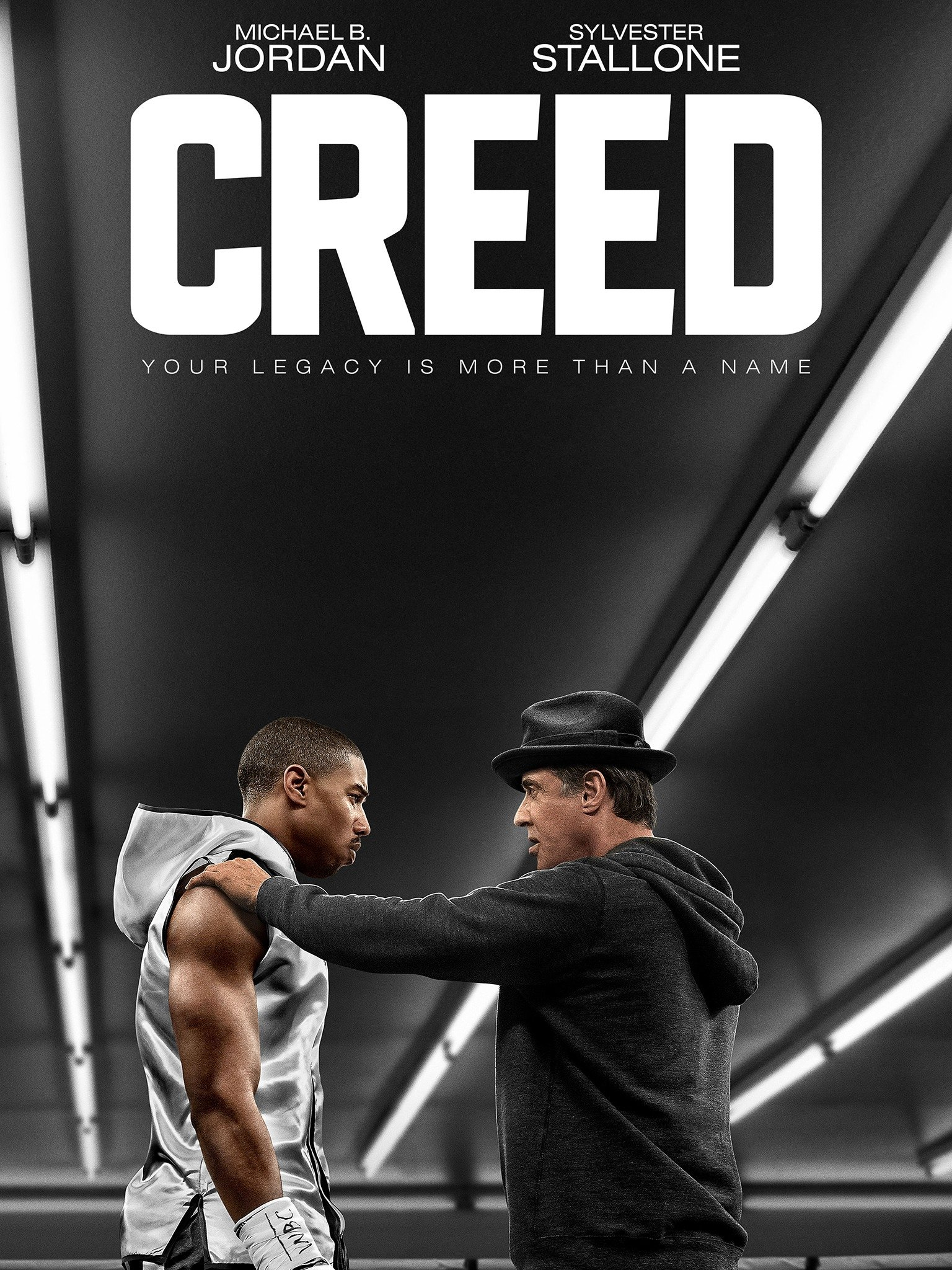 Creed (2015) - Rotten Tomatoes