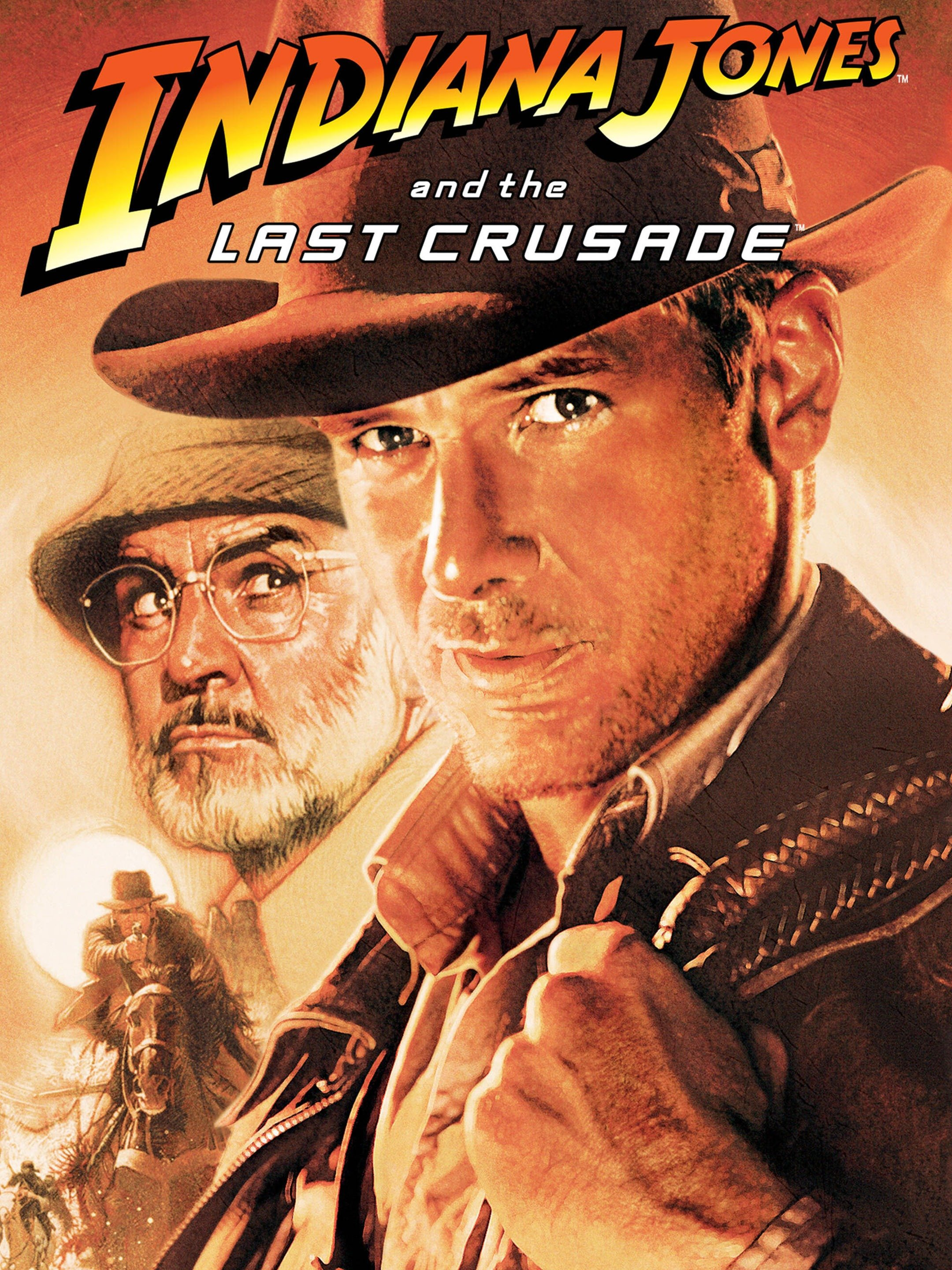 Indiana Jones and the Last Crusade (1989) - Rotten Tomatoes