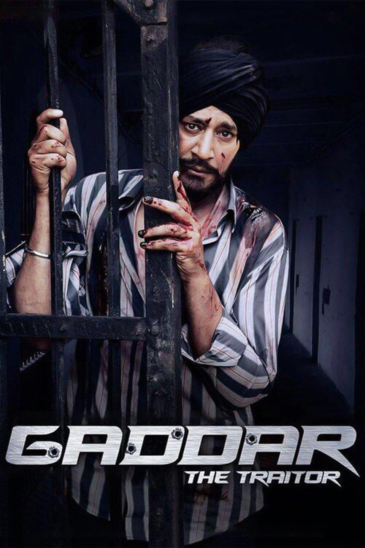 Gadaar - The Traitor