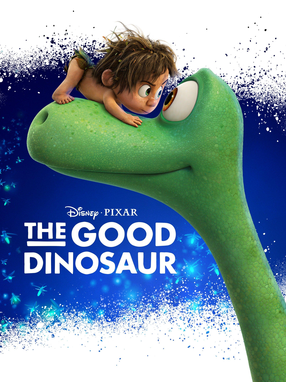 The Good Dinosaur (2015) - Rotten Tomatoes