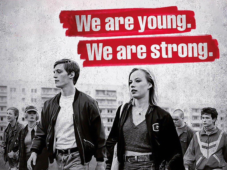 Wir Sind Jungs Wir Sind Stark Dvd
