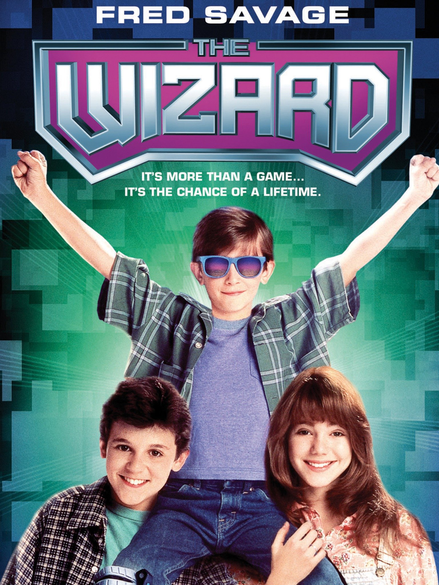 The Wizard 1989 Rotten Tomatoes