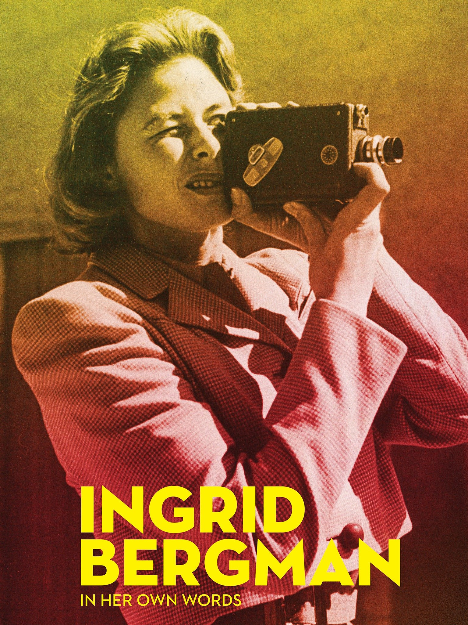 Ingrid Bergman in Her Own Words (Jag är Ingrid)