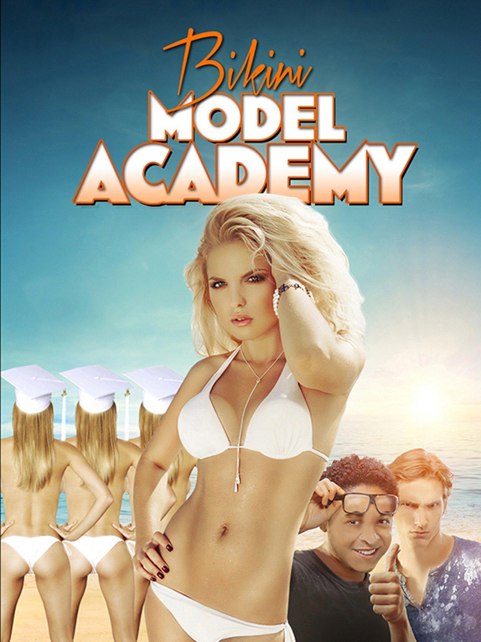 18+ Bikini Model Academy 2021 English Hot Movie 720p UNCUT BluRay 700MB x264 AAC Download