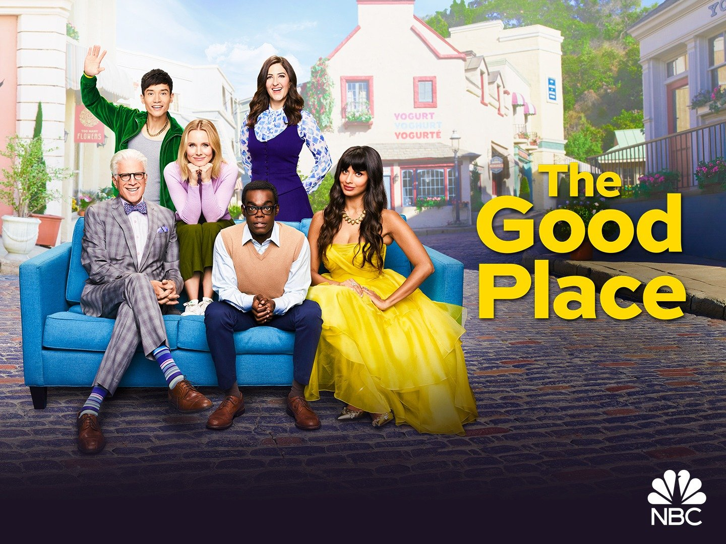 The Good Place - Rotten Tomatoes