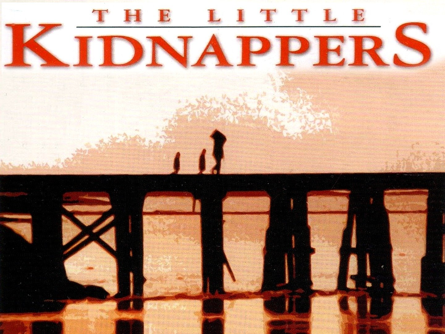 The Little Kidnappers
