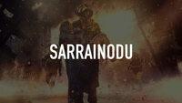 Sarrainodu