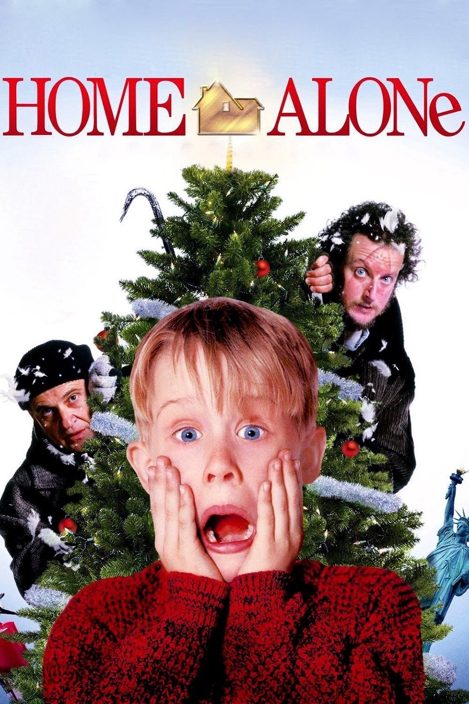 Home Alone (1990) - Rotten Tomatoes