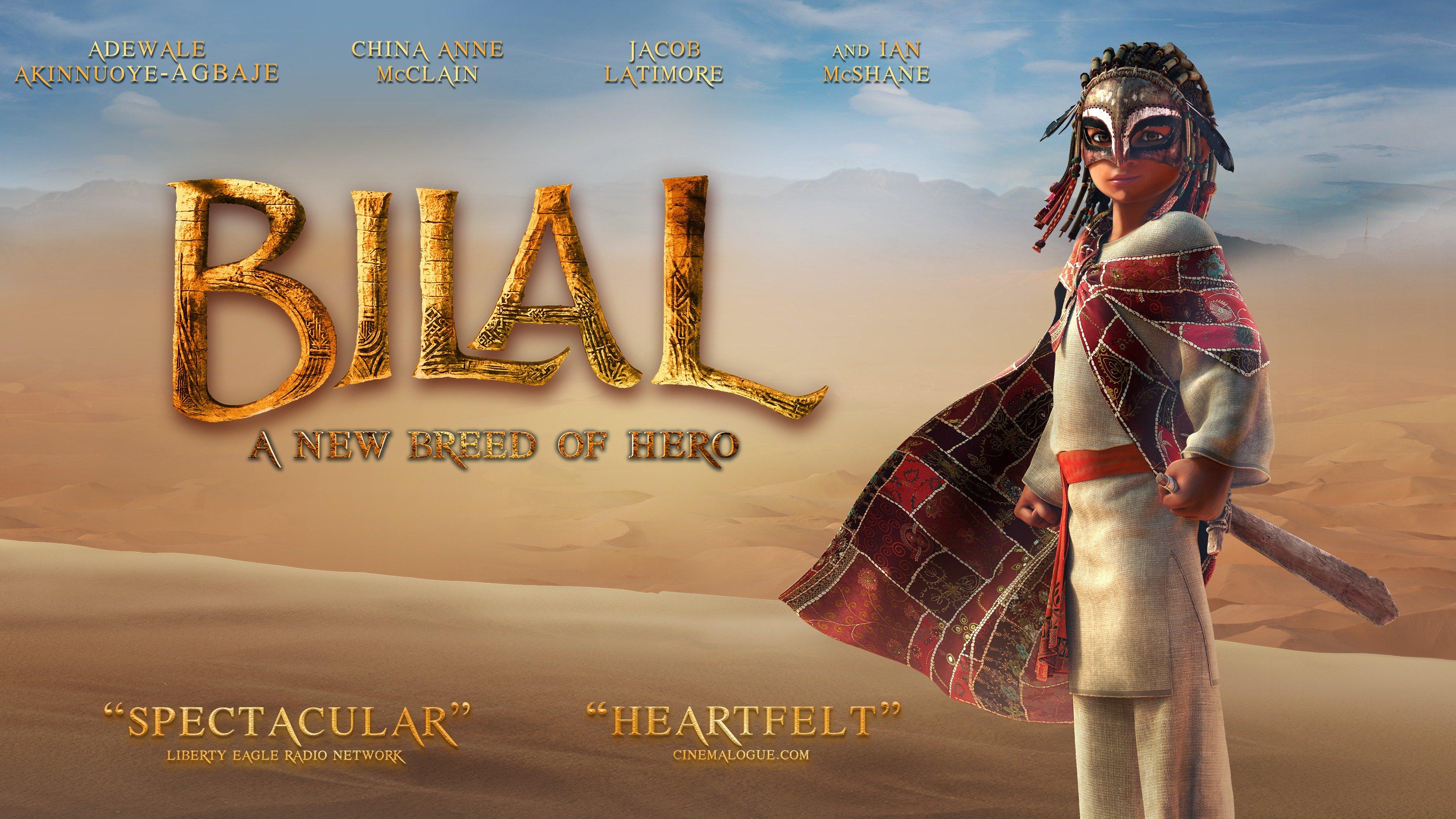 Bilal A New Breed Of Hero Movietickets