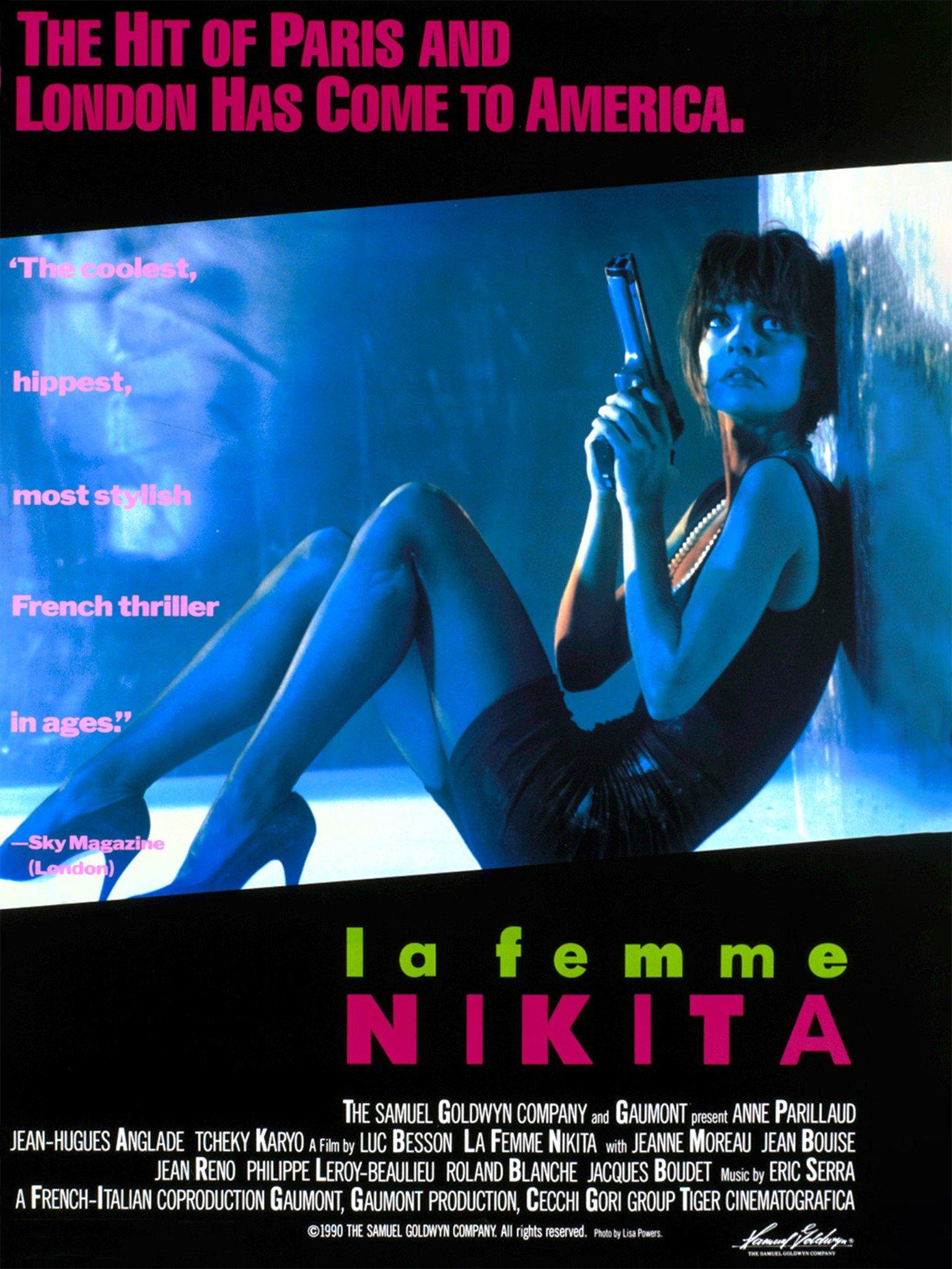 La Femme Nikita (Nikita)