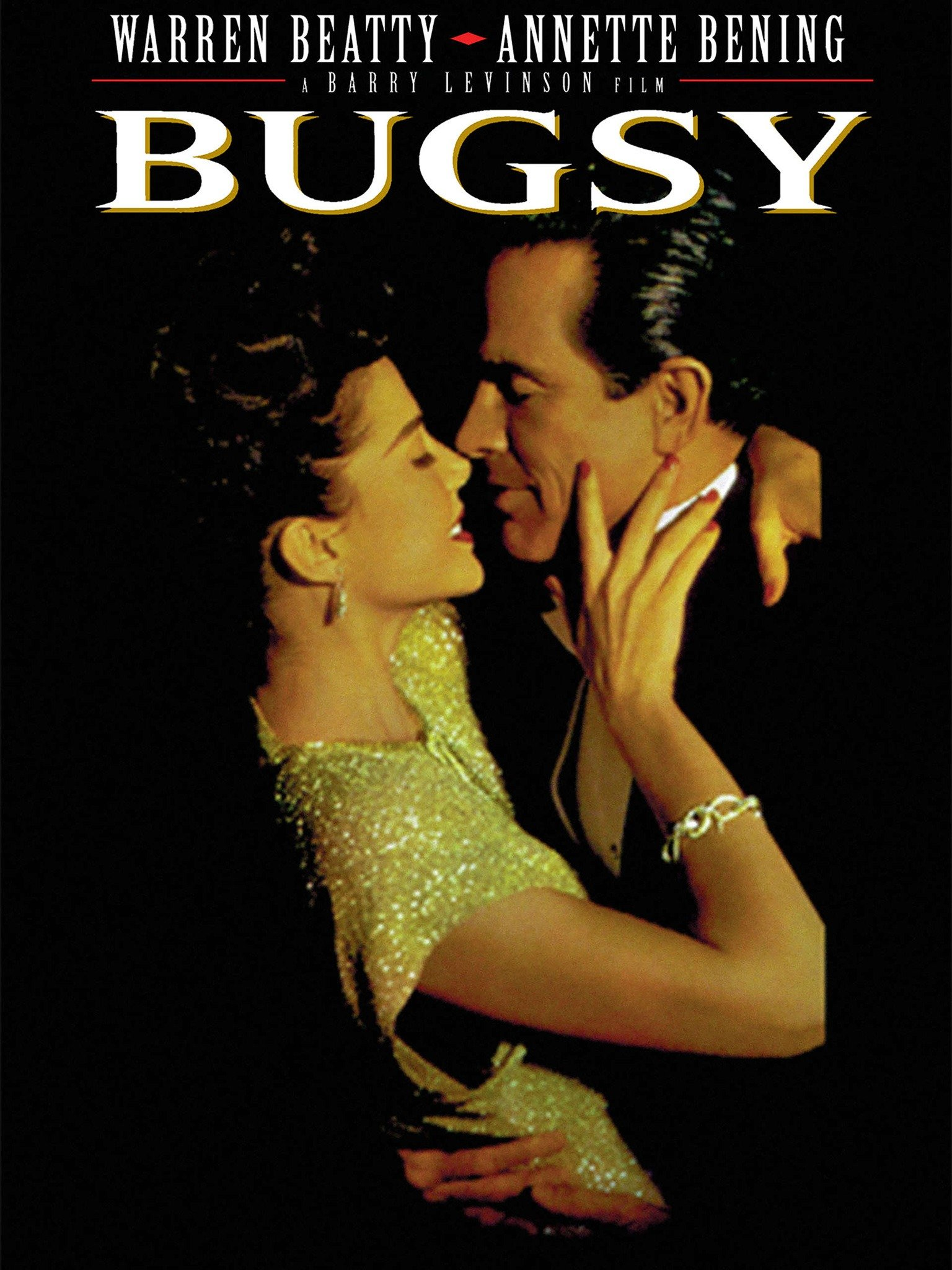 Bugsy (1991) - Rotten Tomatoes