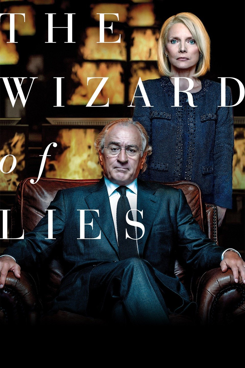 The Wizard Of Lies 2017 Rotten Tomatoes