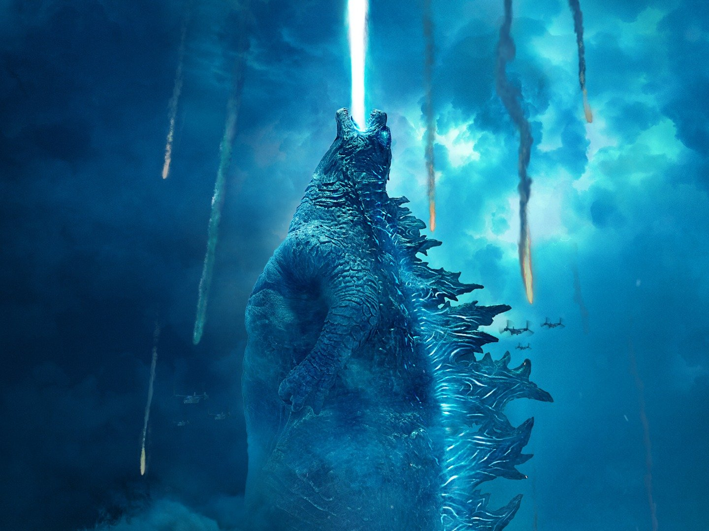 Godzilla King Of The Monsters Movietickets