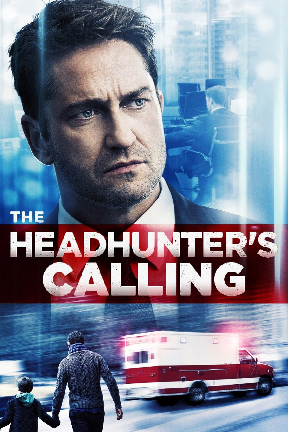 The Headhunter S Calling 2016 Rotten Tomatoes