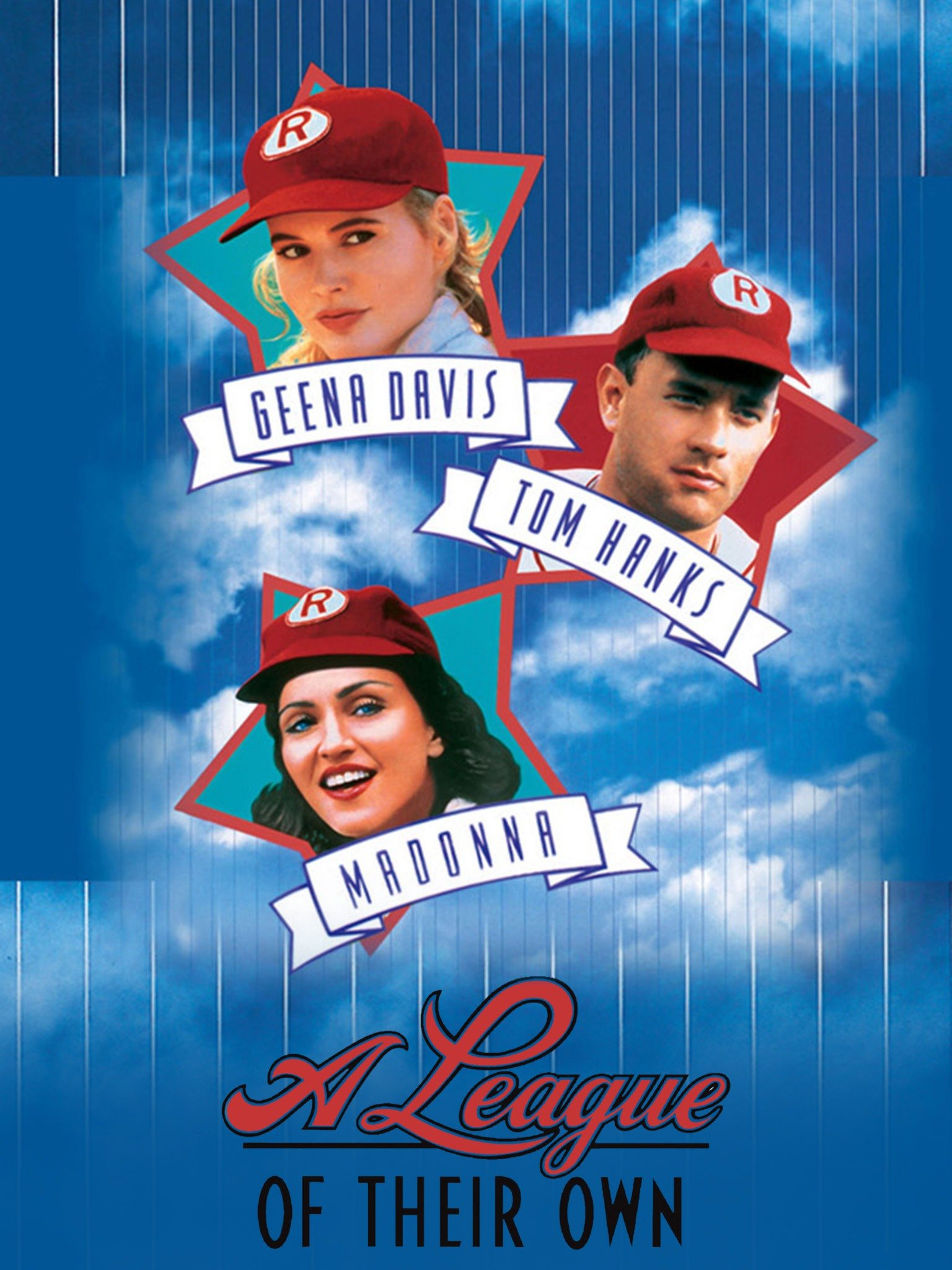 A League of Their Own (1992) - Rotten Tomatoes