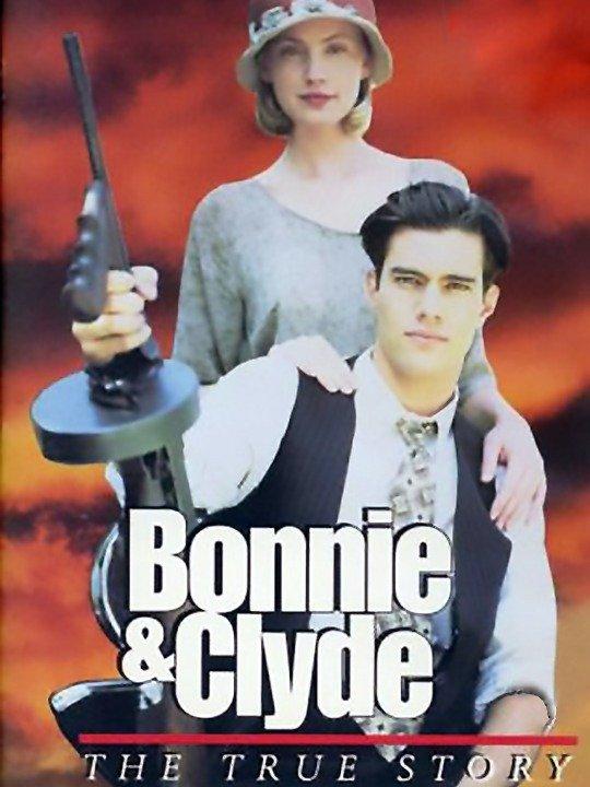 Stream film und bonnie clyde Bonnie and