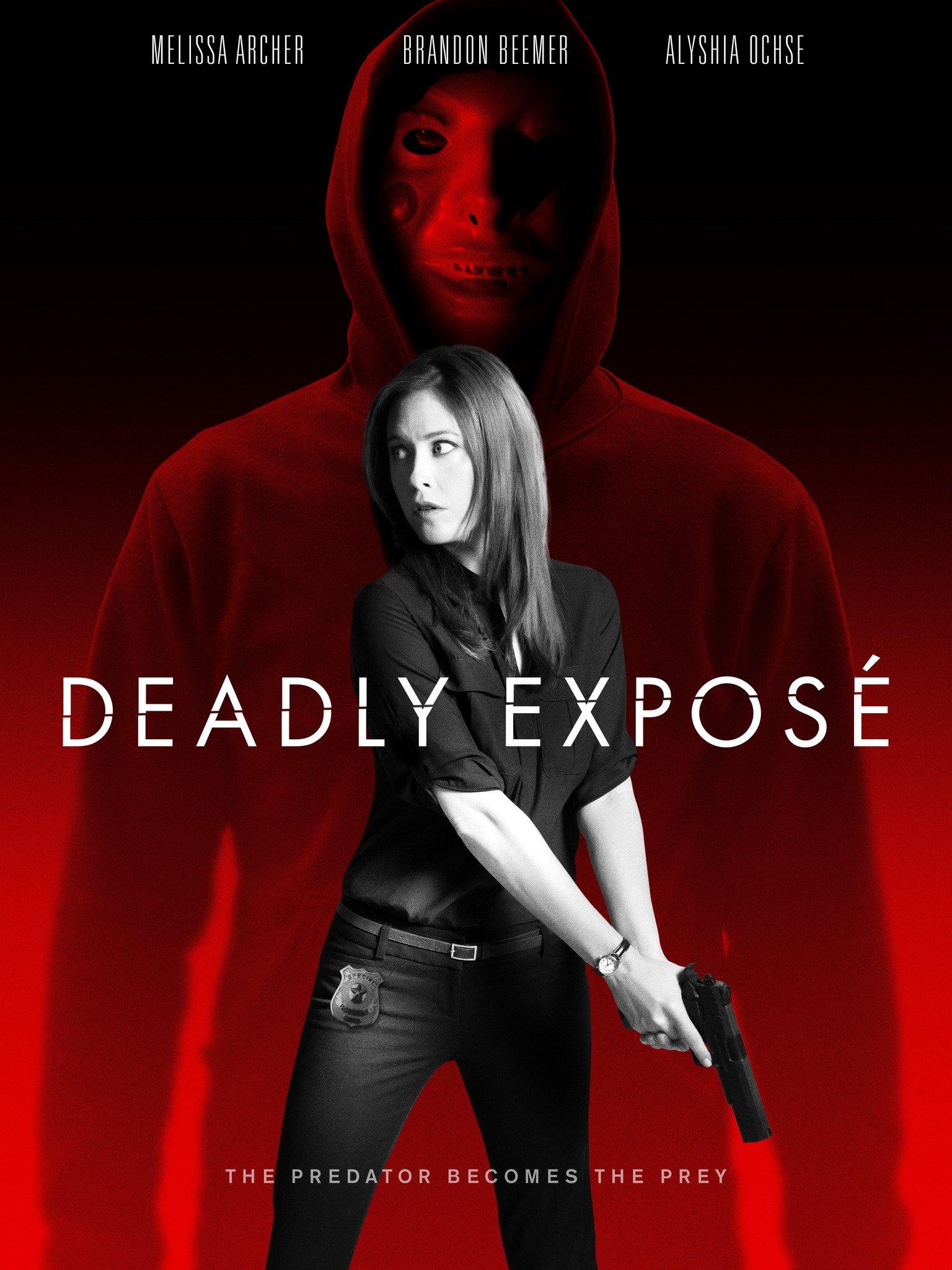 Deadly Exposé