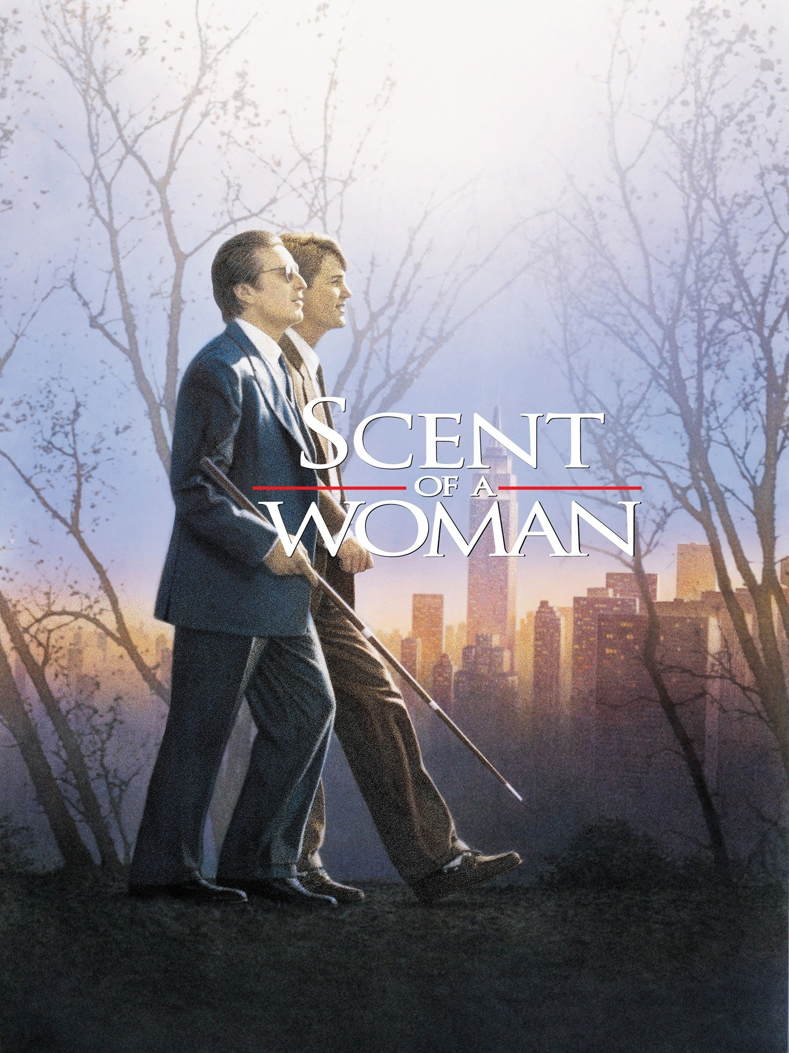 Scent Of A Woman 1992 Rotten Tomatoes
