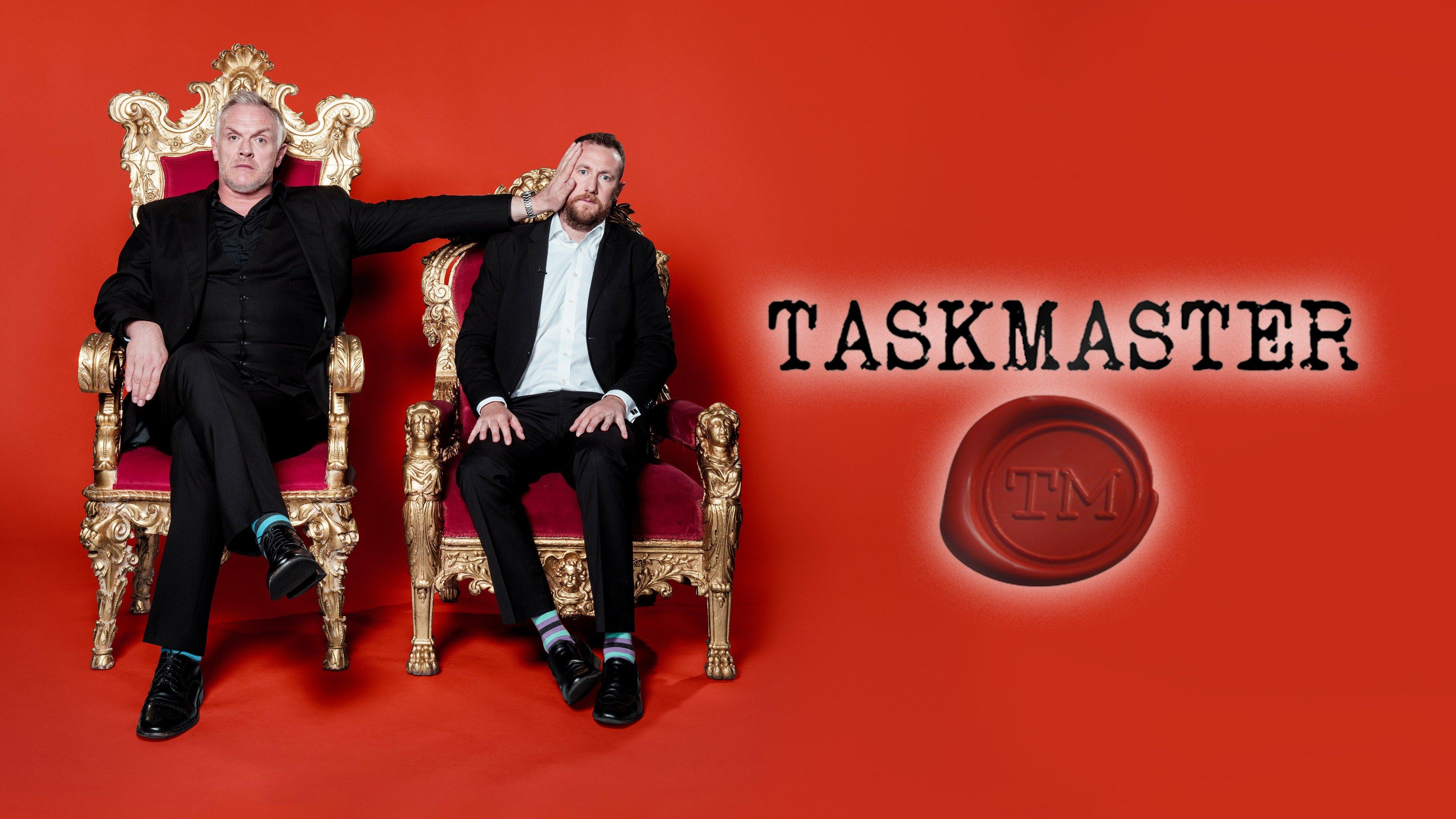 Taskmaster S5