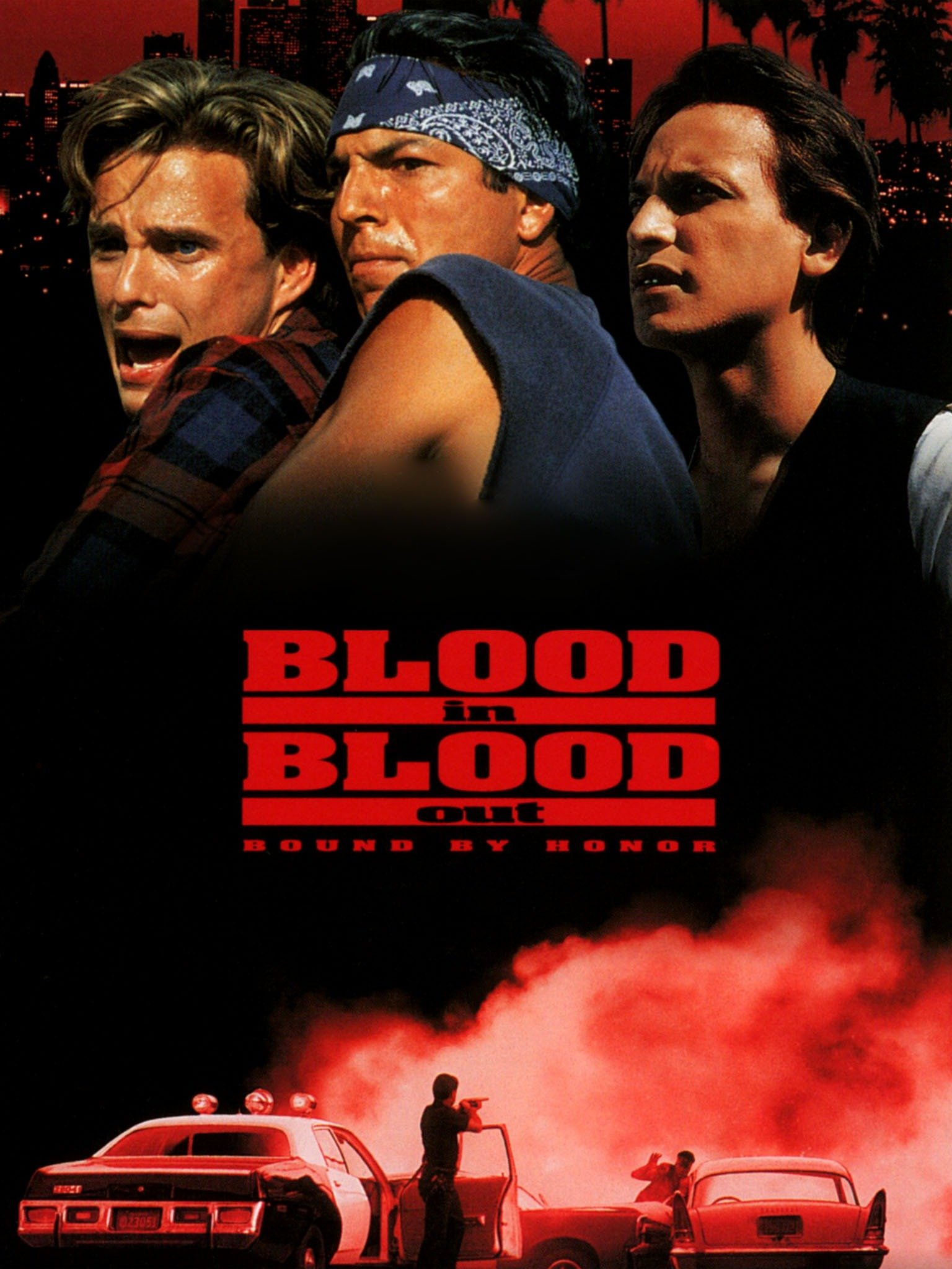 Blood In Blood Out 1993 Rotten Tomatoes