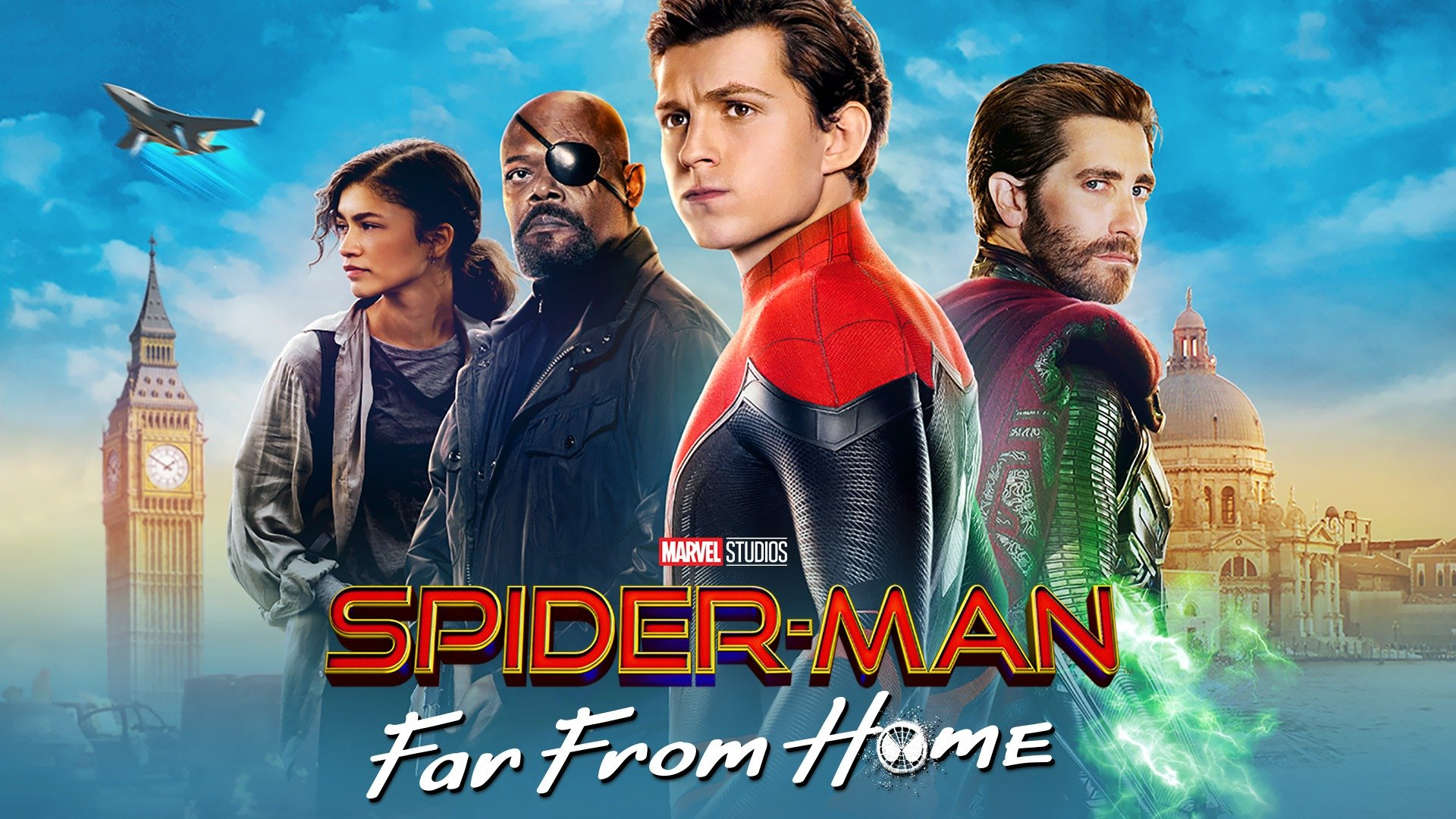 Spider-Man: Far From Home Audience Reviews | Flixster