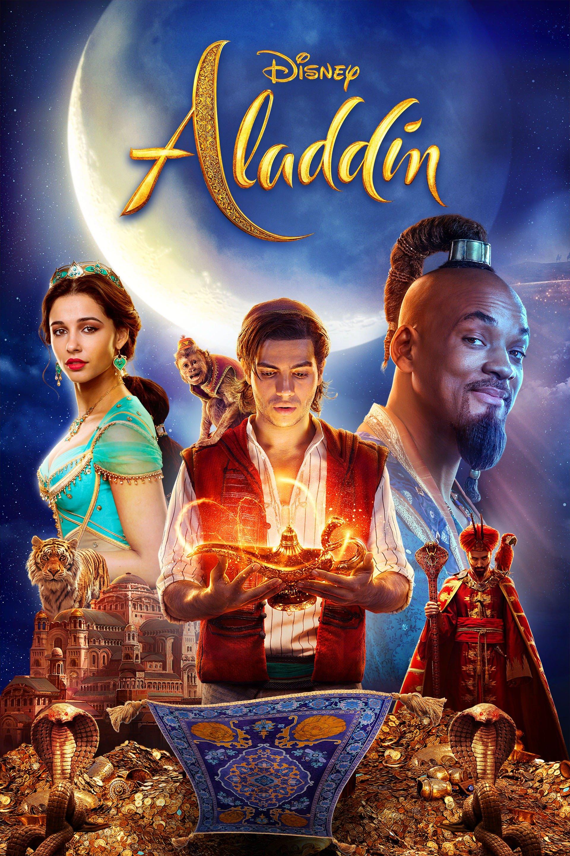 Aladdin Flixster