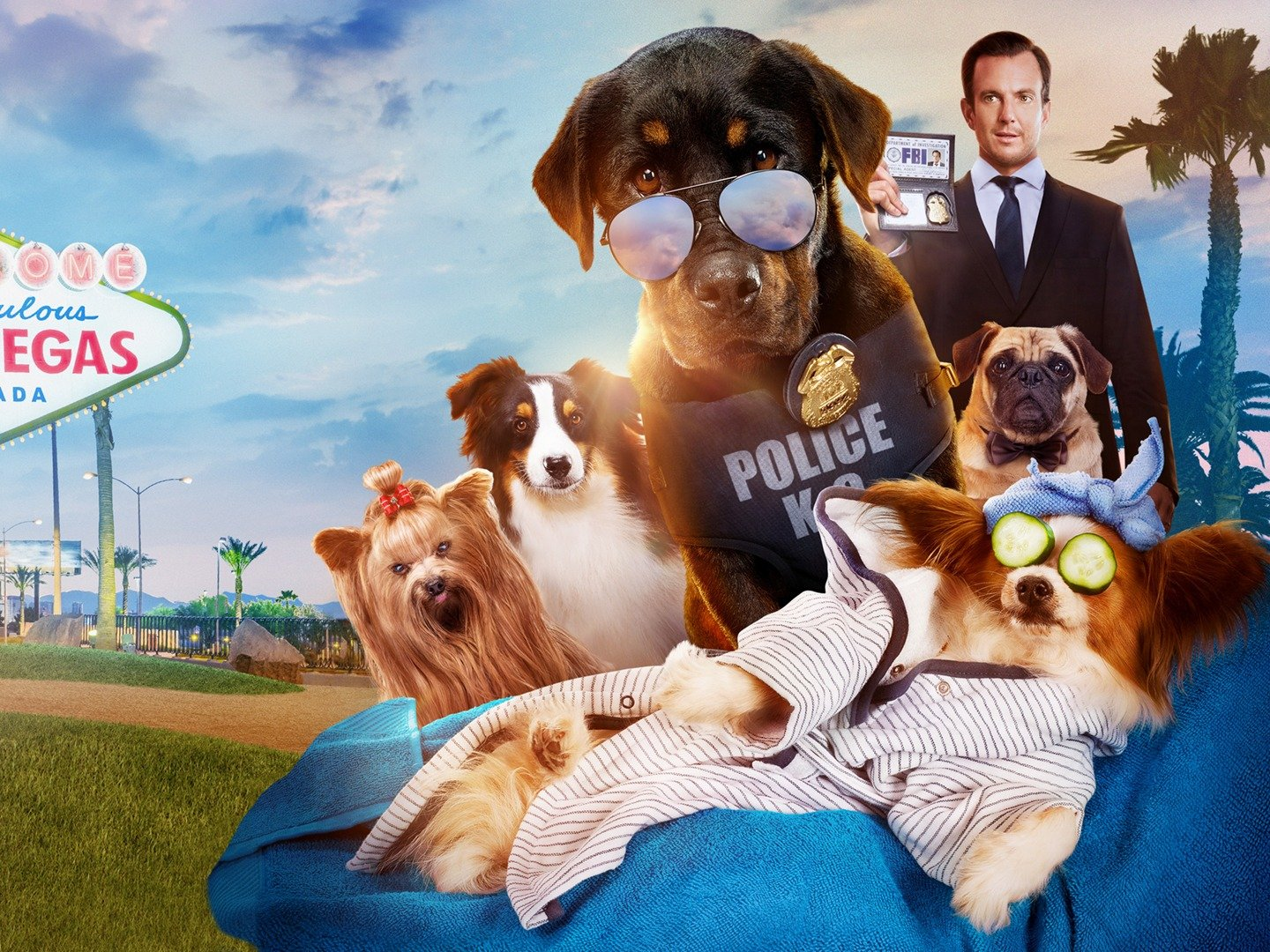 Show Dogs | MovieTickets
