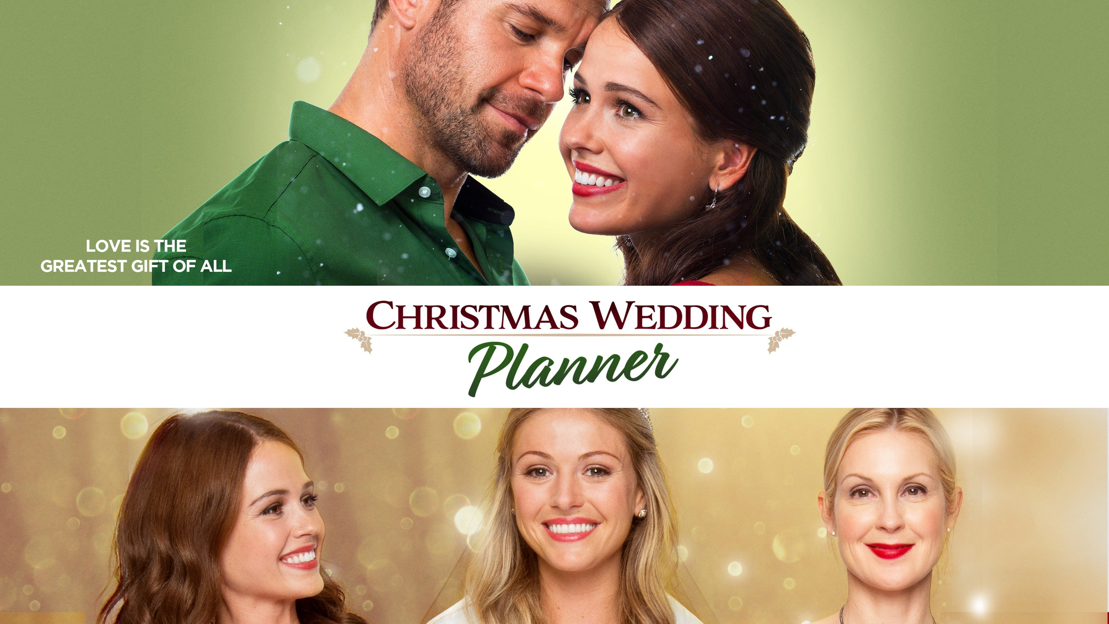 Christmas Wedding Planner.Christmas Wedding Planner Flixster