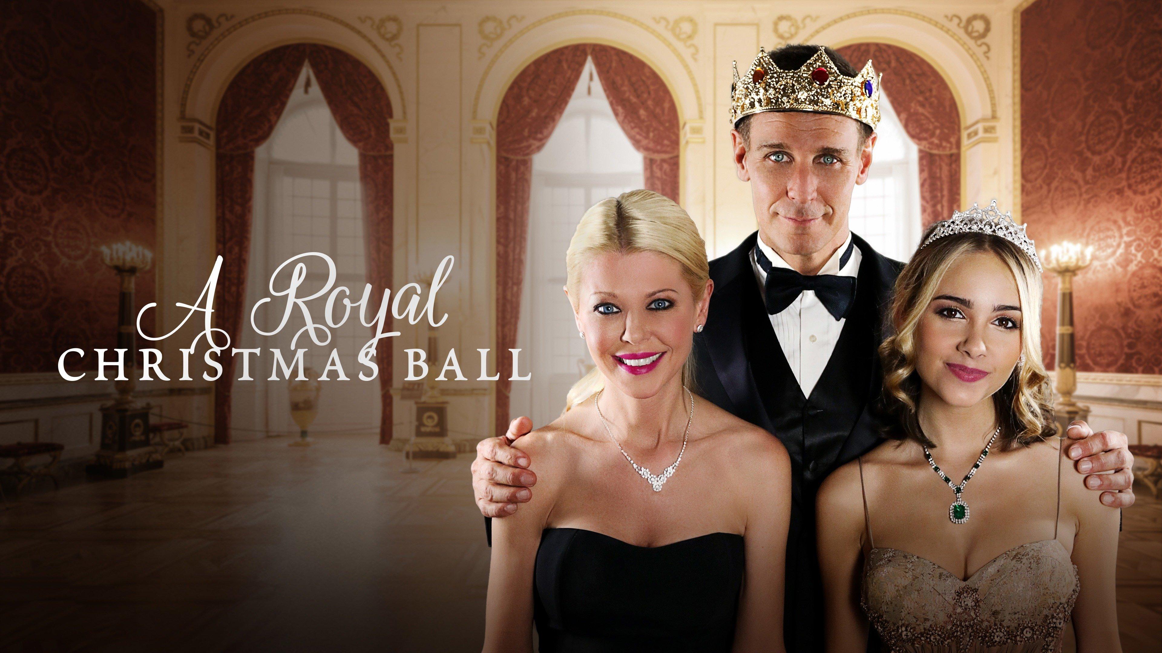A Royal Christmas.A Royal Christmas Ball Flixster