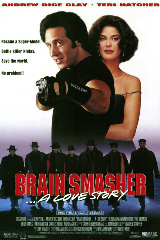 Brainsmasher...A Love Story