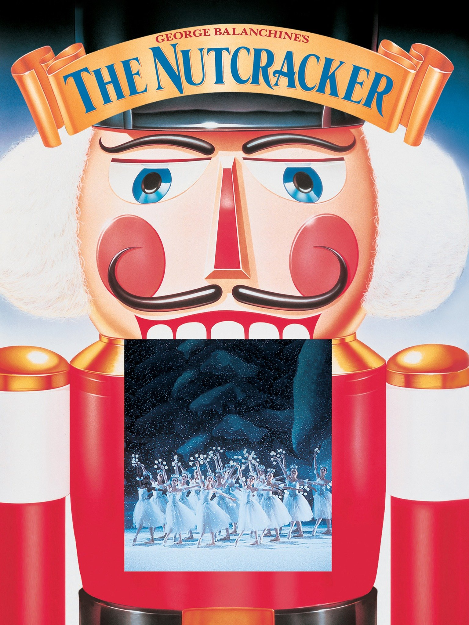 George Balanchine S The Nutcracker 1993 Rotten Tomatoes