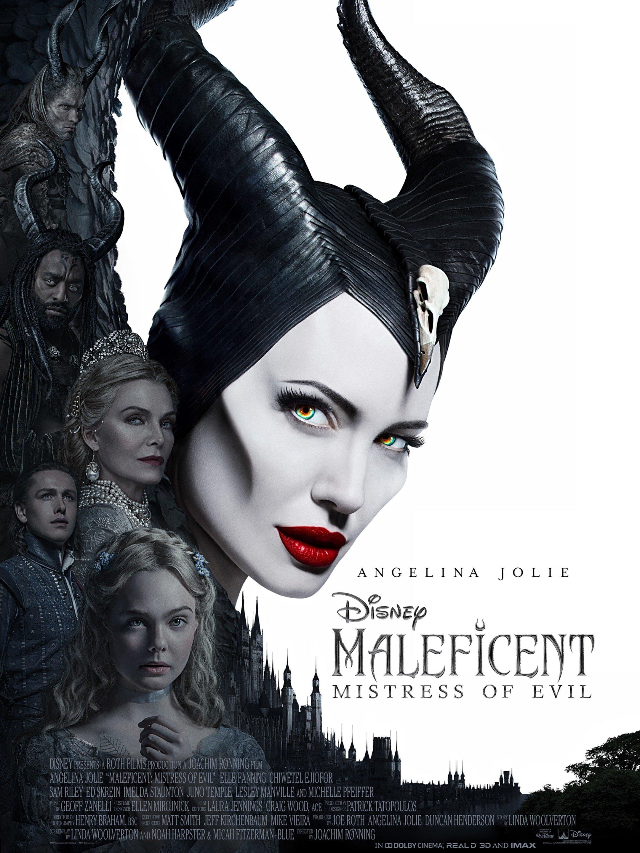 Maleficent Mistress Of Evil Flixster