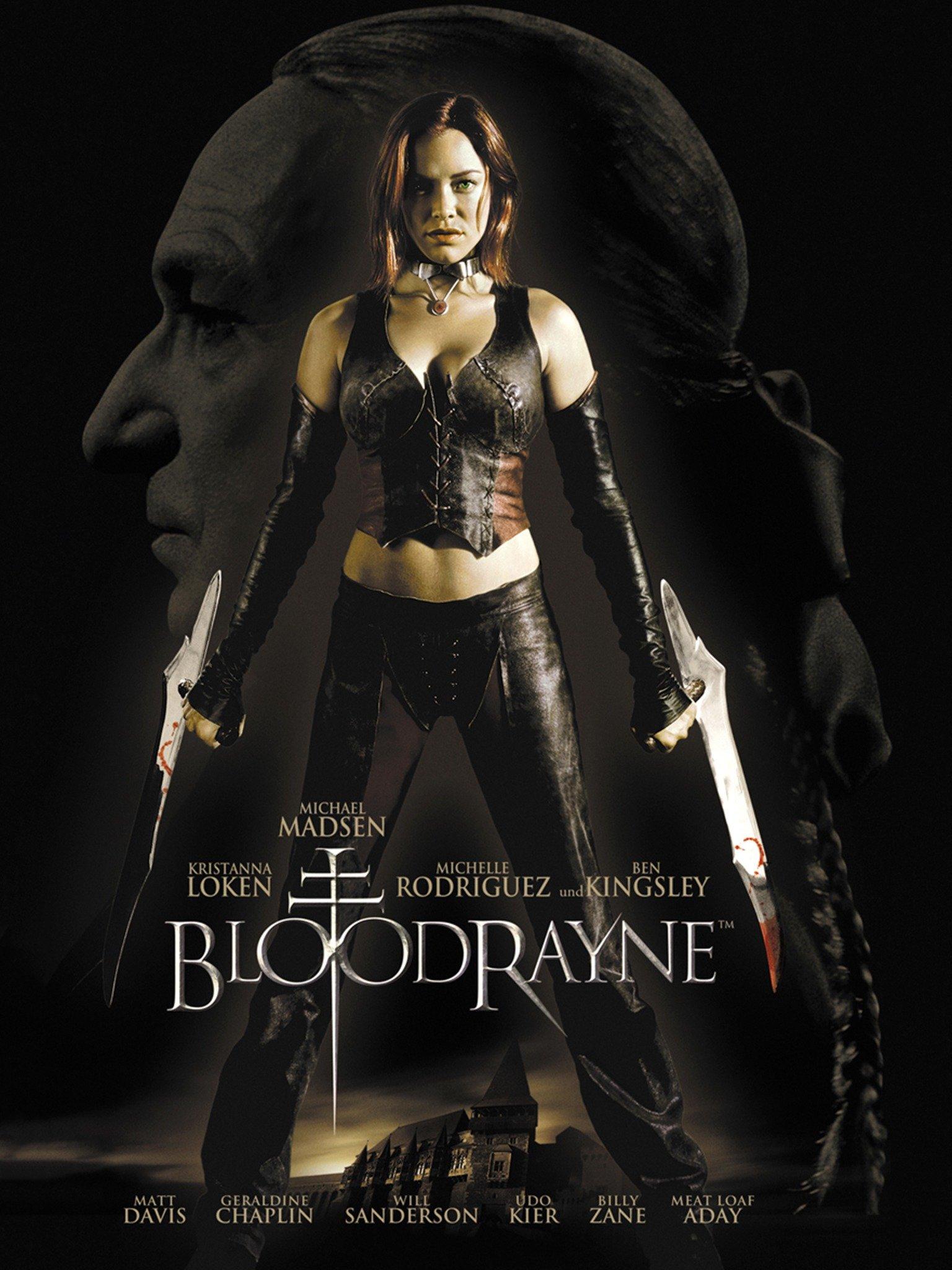 BloodRayne (2005) - Rotten Tomatoes