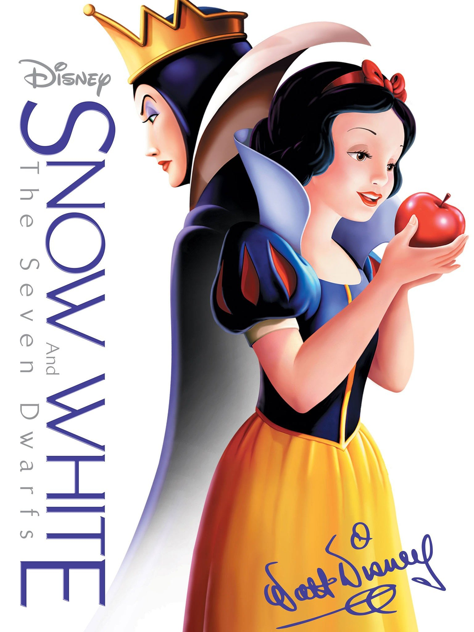 Snow White and the Seven Dwarfs (1937) - Rotten Tomatoes