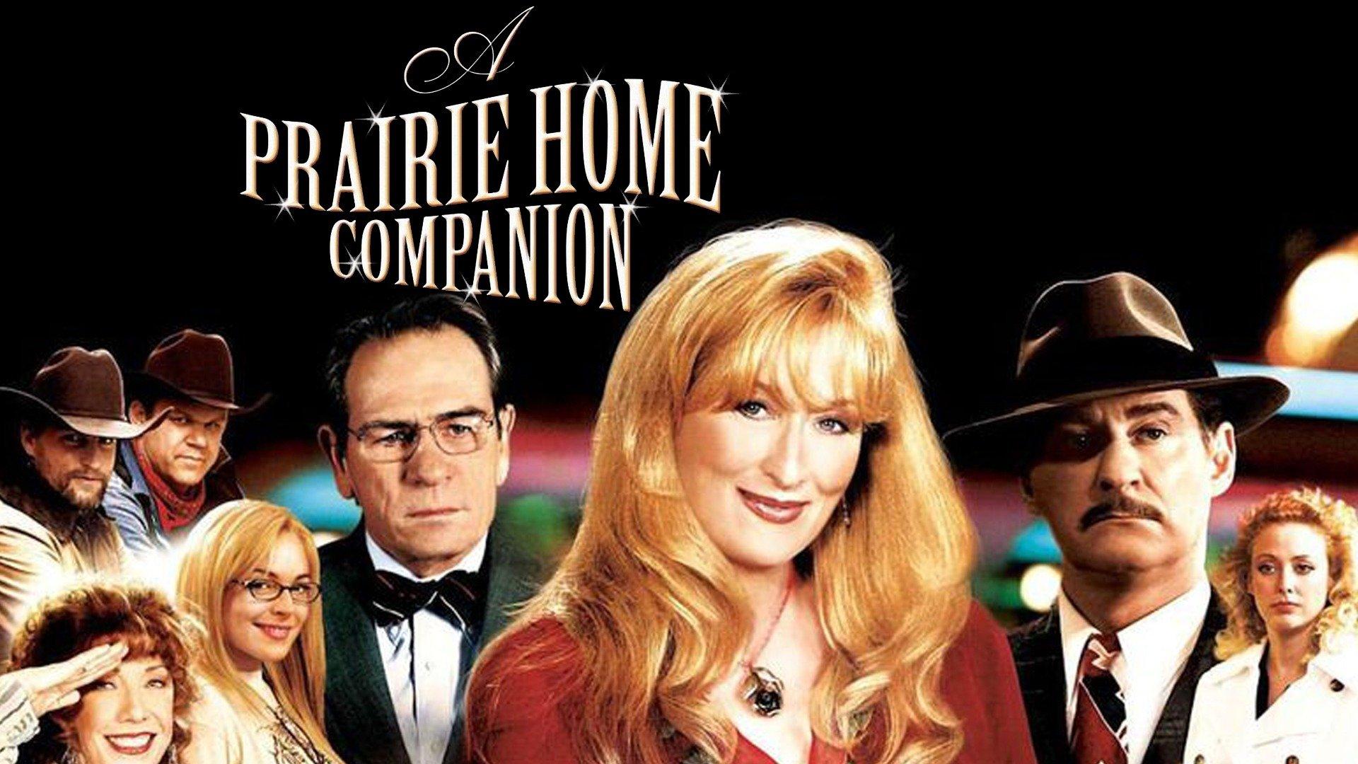 A Prairie Home Companion Audience Reviews Movietickets
