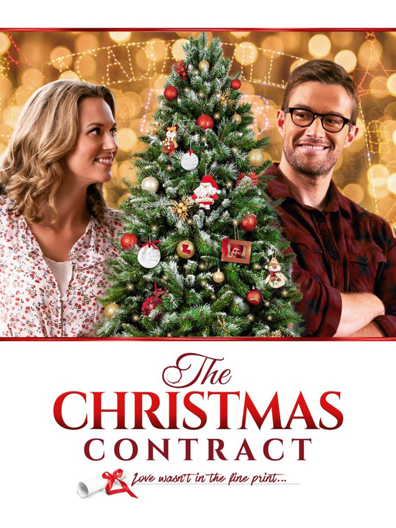 The Christmas Contract
