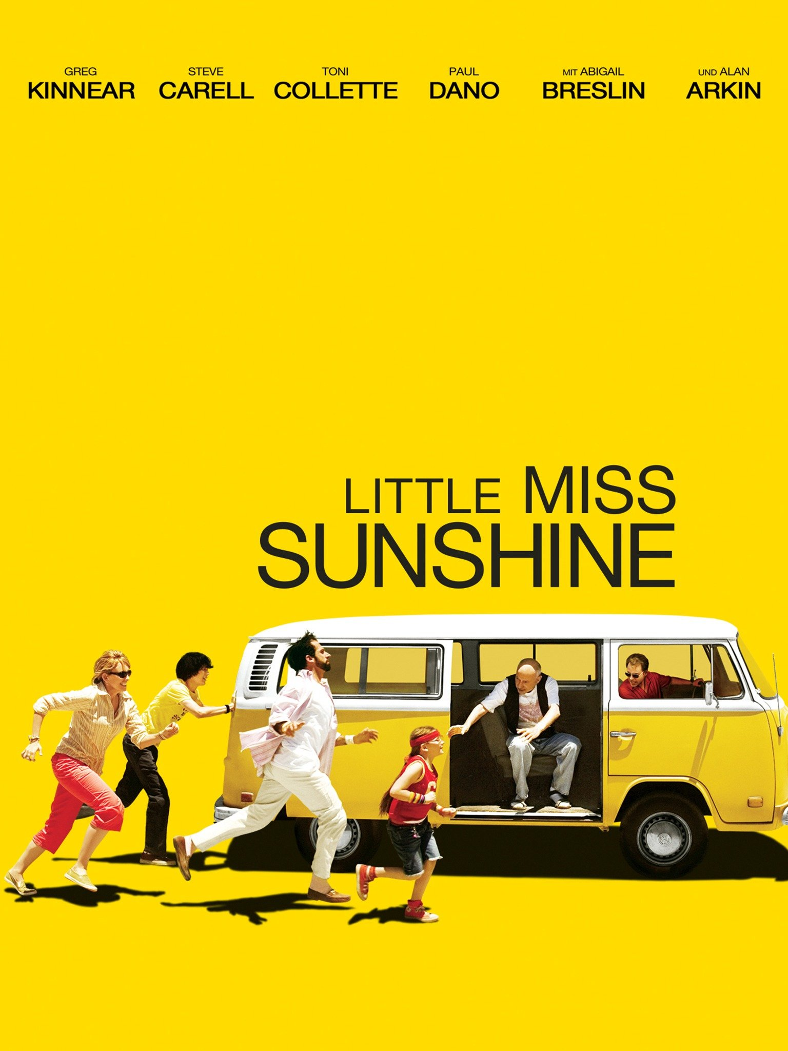 Little Miss Sunshine Stream