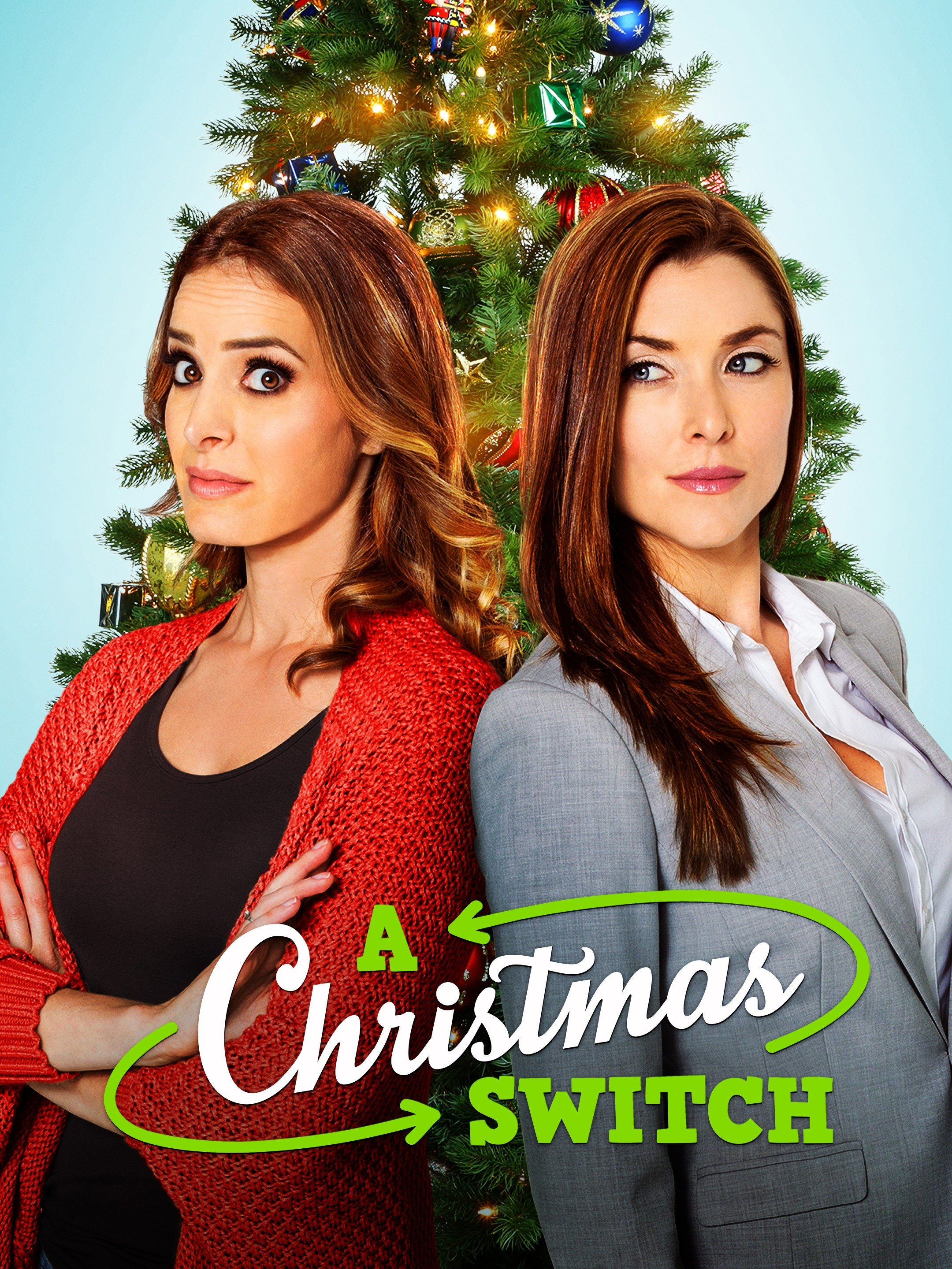The Christmas Switch Cast 2021 A Christmas Switch 2018 Rotten Tomatoes