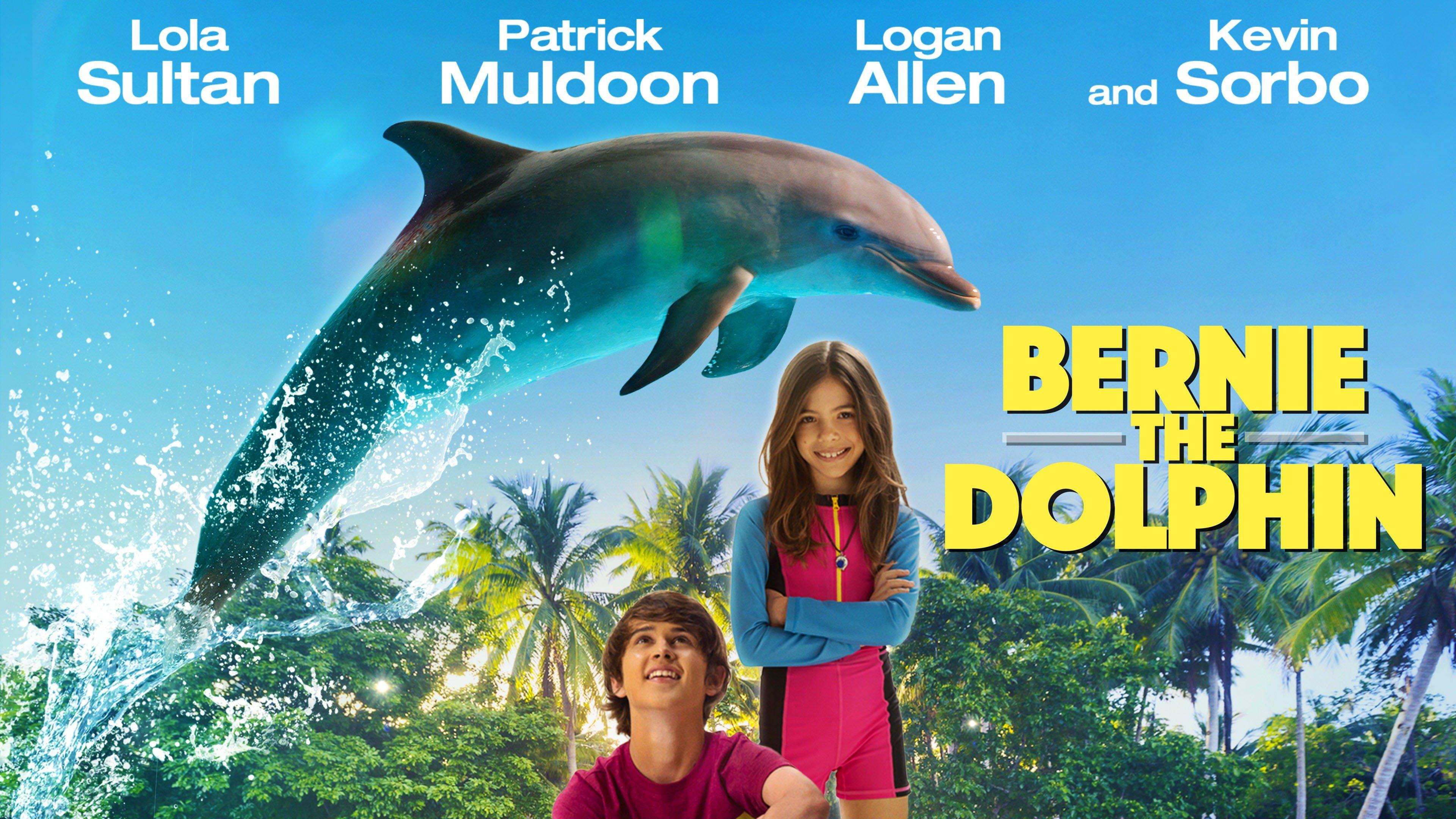 Bernie The Dolphin Flixster