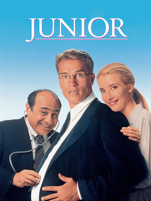Junior (1994) - Rotten Tomatoes