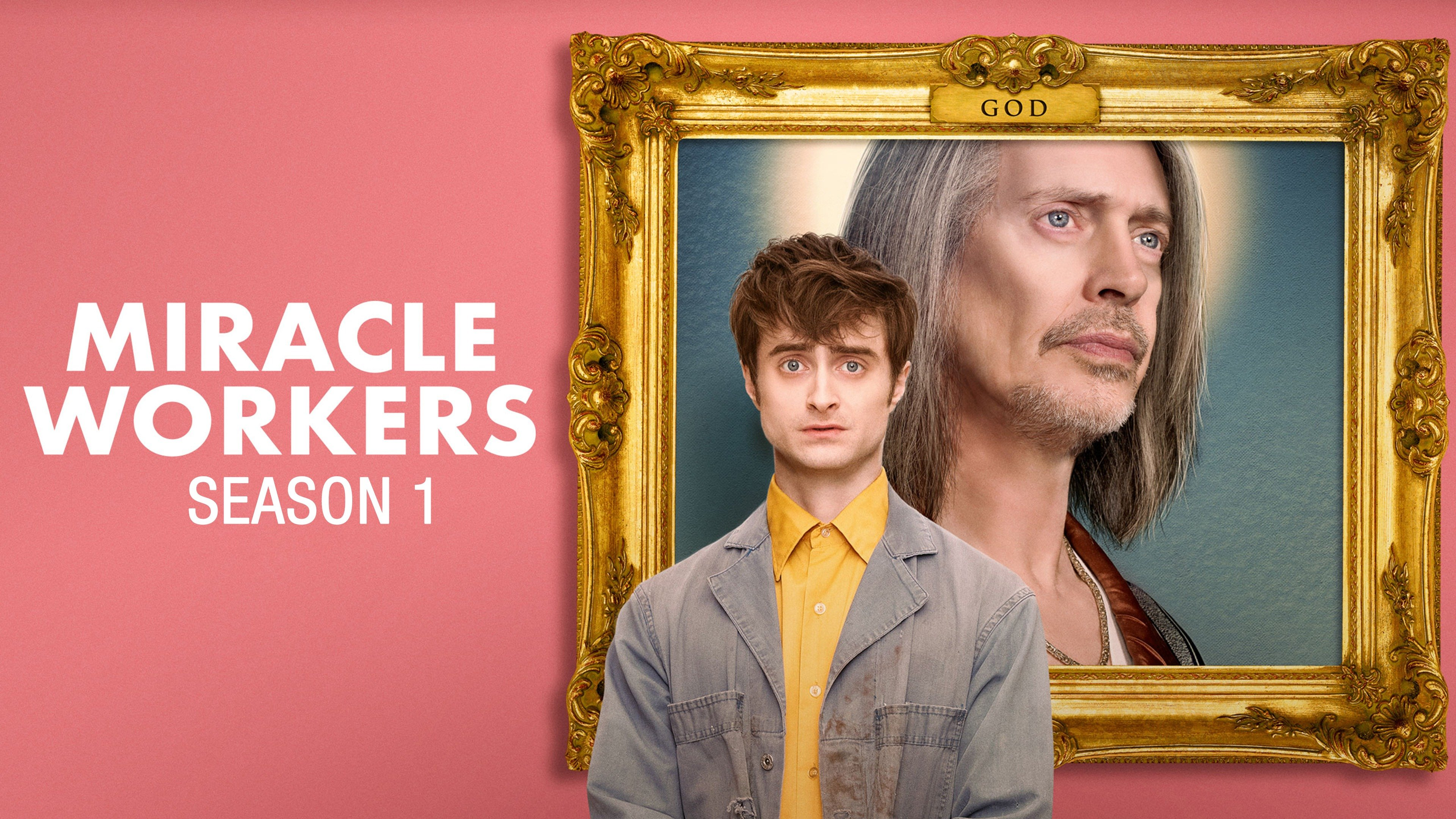 Miracle Workers   Rotten Tomatoes