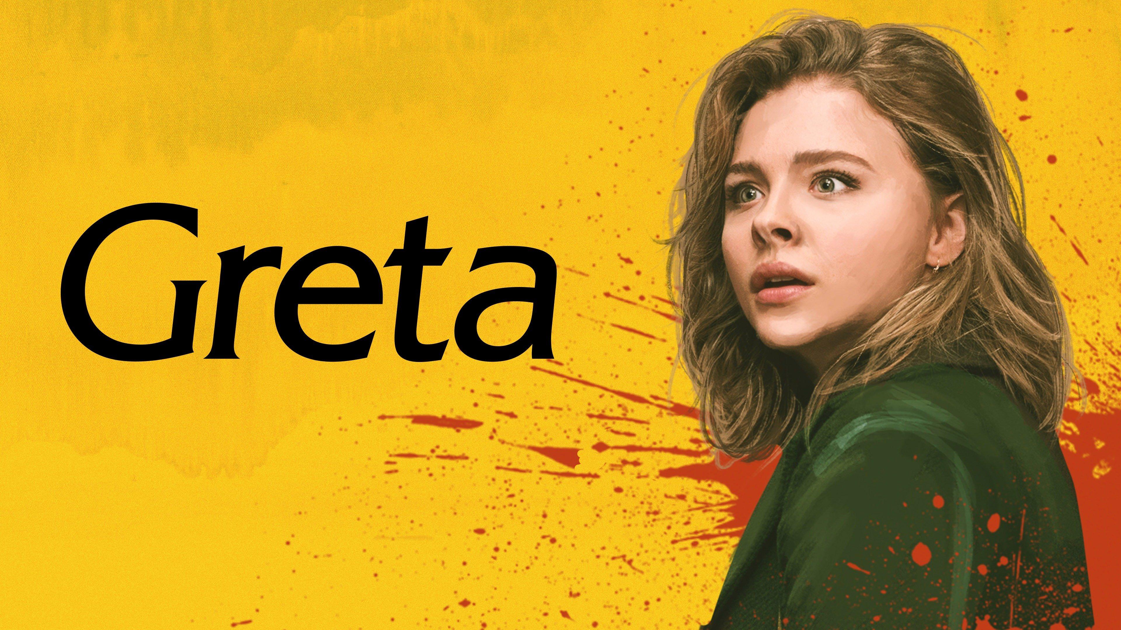 Greta (2019) [Hindi + English] HD Movie
