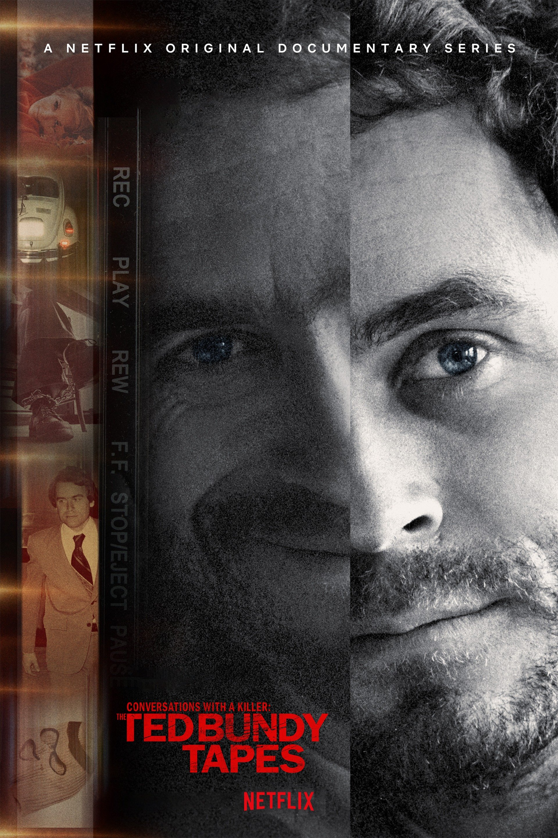 Conversations With a Killer The Ted Bundy Tapes   Rotten Tomatoes